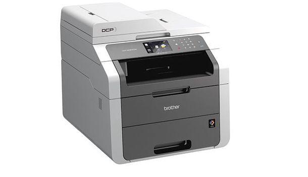 Stampanti laser multifunzione a colori