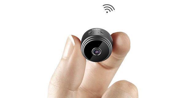 Videocamera spia