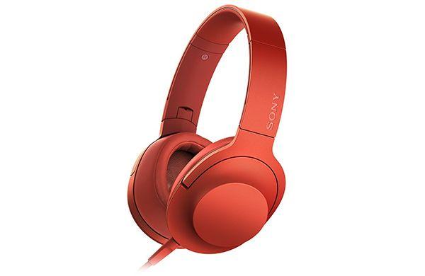 Le cuffie Sony MDR-100AAP utilizzano il formato over-ear e supportano lo  standard Hi-Res ad alta risoluzione. Integrano dei driver HD da 40  millimetri con ... 3db6126e9bf1