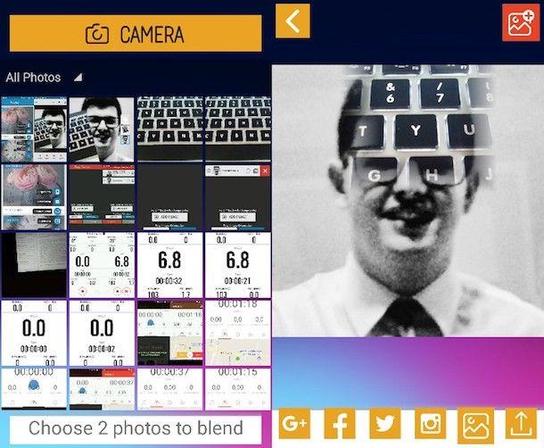 Unire Due Foto In Una.App Per Unire Foto Salvatore Aranzulla