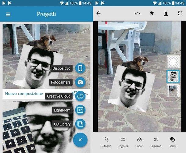 App per eliminare lo sfondo dalle foto