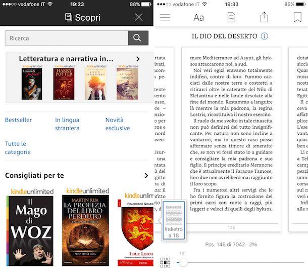 App per scaricare libri gratis