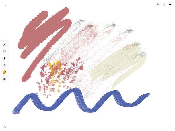 Applicazione per colorare