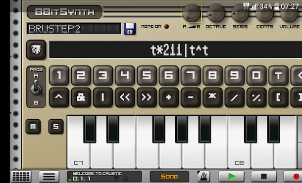Synthesia Video Creator App