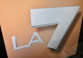 Come sintonizzare La7