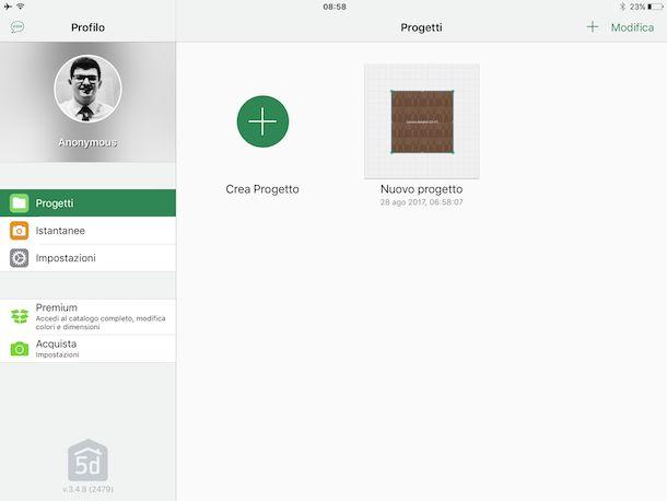 App per arredare casa salvatore aranzulla for App per progettare casa