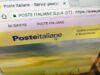 Come contattare Poste Italiane