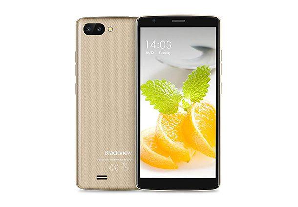 Smartphone a basso prezzo