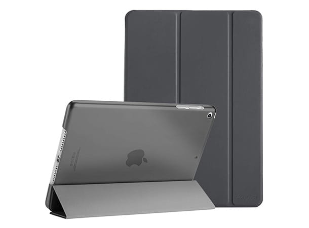 Foto di una custodia ProCase per iPad