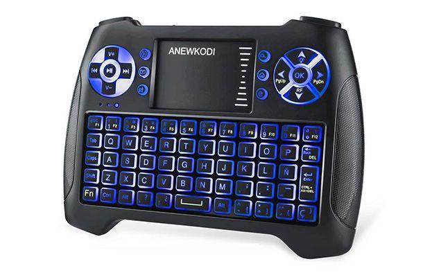 Tastiera wireless
