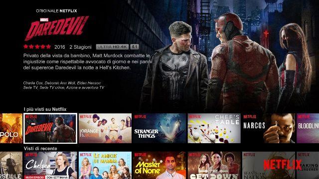 Come avere Netflix su ogni TV - Navigaweb.net