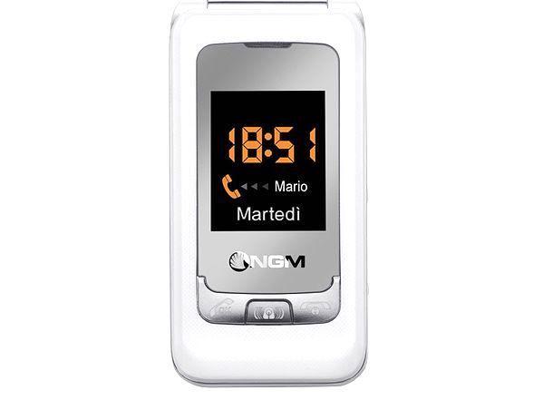 Cellulari per anziani