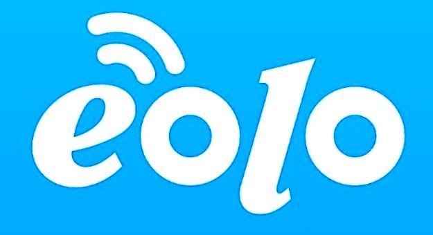 Logo di Eolo