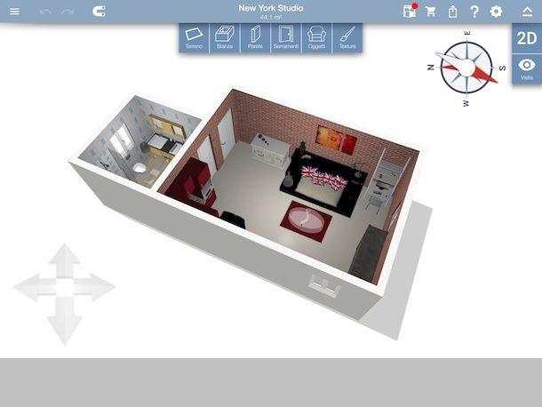 Progettazione Casa Programma : App per progettare casa salvatore aranzulla