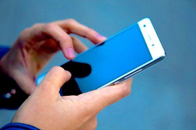 App per telefono