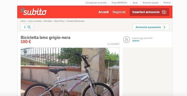 Come vendere online da privato | Salvatore Aranzulla