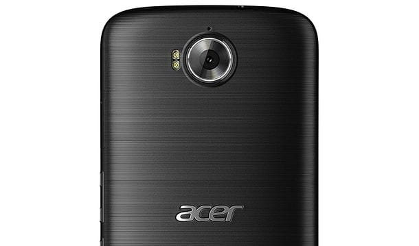 Smartphone Acer