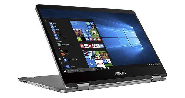 ASUS VivoBook Flip TP401CA