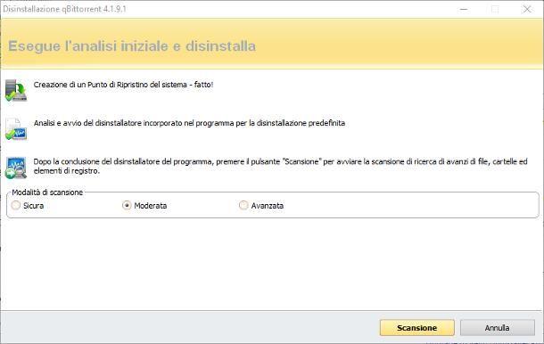 Come disinstallare app che non si disinstallano: Windows 10