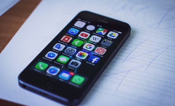 Come disinstallare app che non si disinstallano