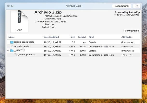 Come aprire file ZIP gratis