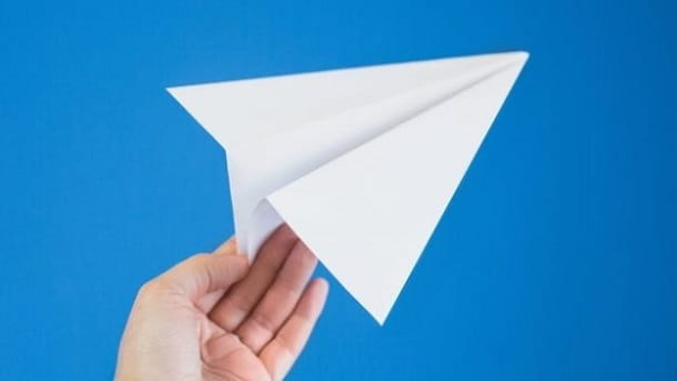 Telegram Invia