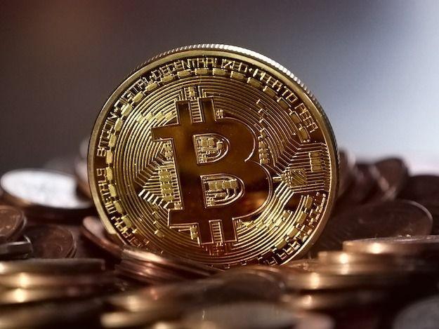 potere di elaborazione mineraria bitcoin)