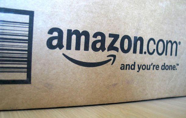 Reso Amazon come funziona