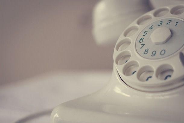 Disdetta linea fissa Telecom