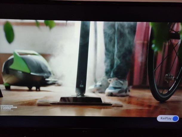Come vedere RaiPlay con HbbTV