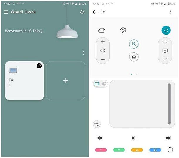 App per collegare il telefono alla TV con WiFi