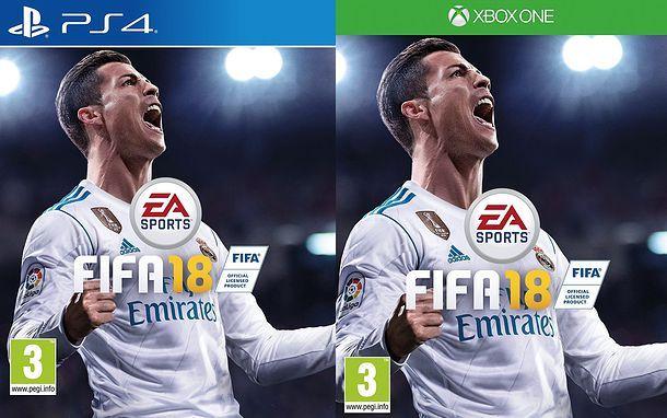 Come scaricare FIFA su console