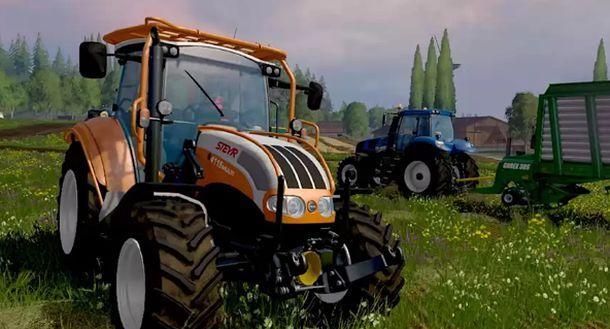 Come scaricare Farming Simulator