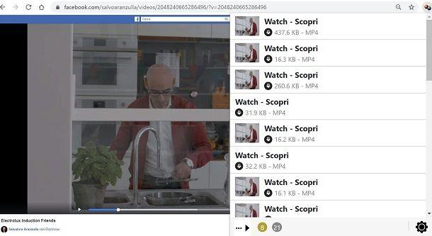 Videodownloadhelper