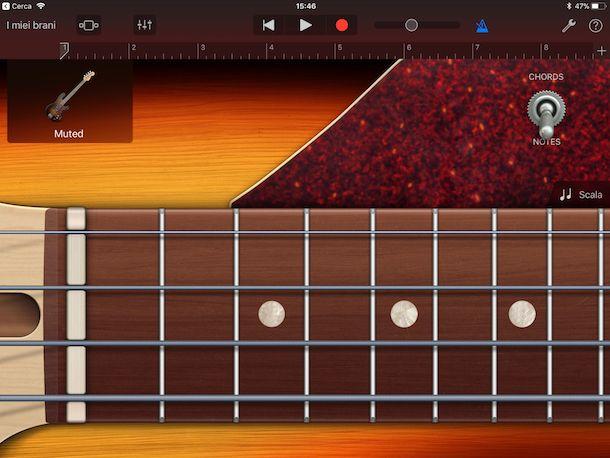App per creare basi musicali