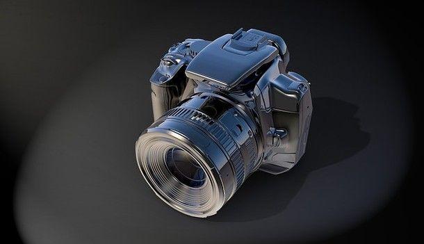 Programmi per fotografi