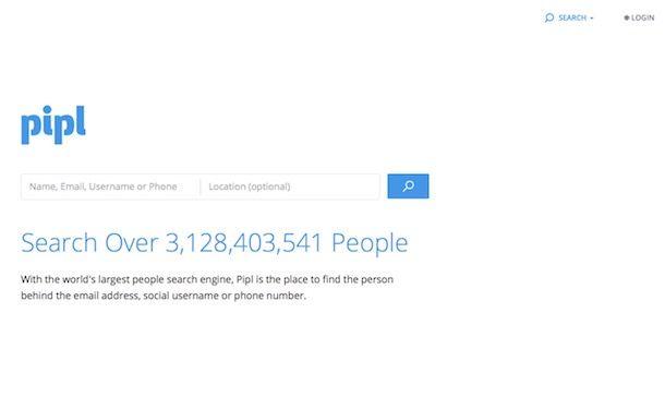 Come trovare una persona su Internet