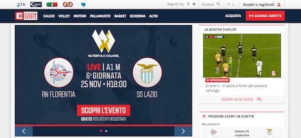 Come vedere Mediaset Play con Chromecast | Salvatore Aranzulla