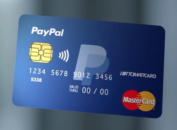 Come ricaricare PayPal dal tabaccaio