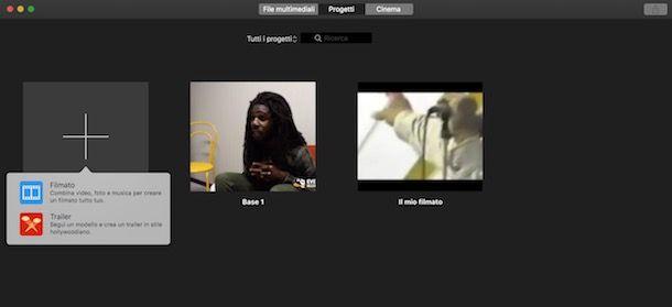 Come creare video con foto salvatore aranzulla - Realizzare sala cinema in casa ...
