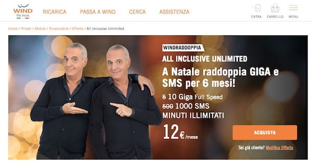 Come avere Internet illimitato gratis