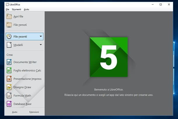 Programmi per modificare PDF gratis italiano