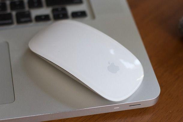 Come pulire il Mac
