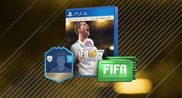 Versioni di FIFA