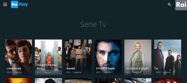 Serien Streaming Portale