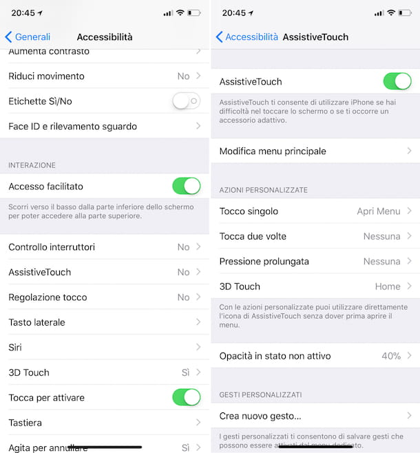 Come spegnere iPhone bloccato