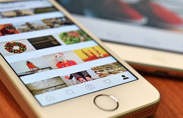 Come sponsorizzare Instagram