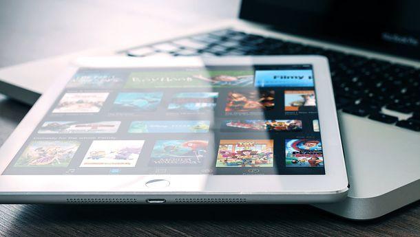 Come cambiare lingua su Netflix da smartphone e tablet