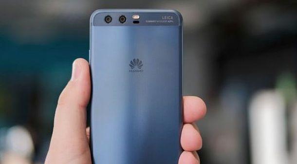 Come spostare app su SD Huawei