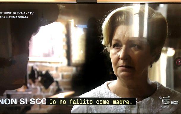 Come togliere sottotitoli Mediaset